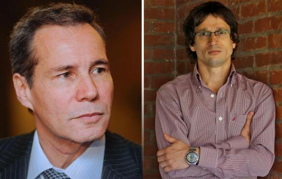 Muerte de Nisman: la causa vuelve a enfocarse en Lagomarsino y los custodios